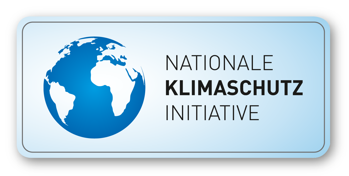 Cover Image of Nationale Klimaschutz-Intiative